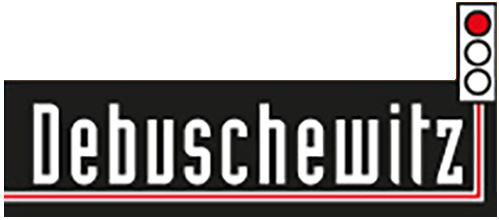 e-ladesäulen und Elektroladestationen von DEBUZ